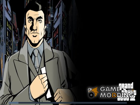 HD Loadscreens для GTA 3