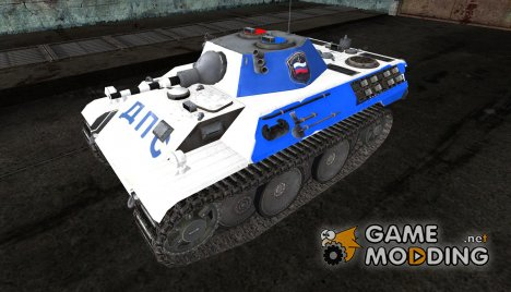VK1602 Leopard  Strels для World of Tanks
