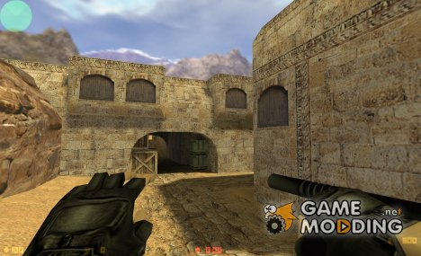 Nightstick для Counter-Strike 1.6