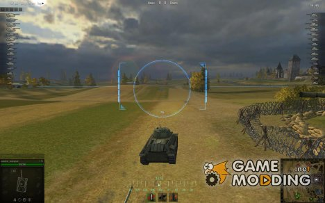 Прицелы World of Tanks для World of Tanks
