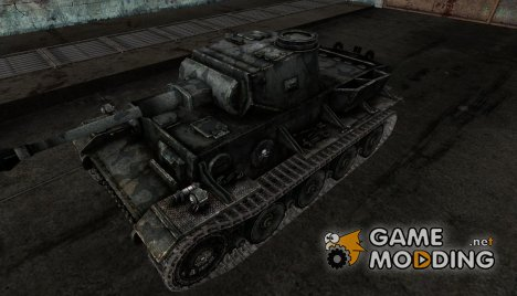 VK3601H 02 for World of Tanks
