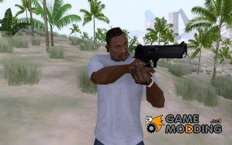 IMI deagle for GTA San Andreas
