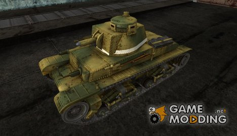 PzKpfw 35 (t) VakoT для World of Tanks