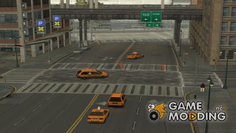 HD Roads for GTA 4