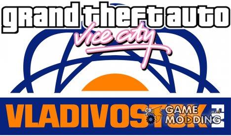 Vladivostok FM for GTA Vice City