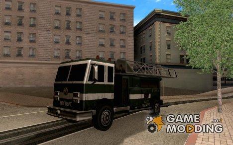 Firela под ELM для GTA San Andreas