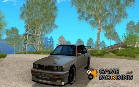 BMW M3 Drift for GTA San Andreas