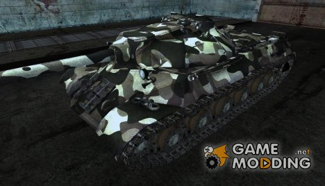 ИС-3 lem208 для World of Tanks
