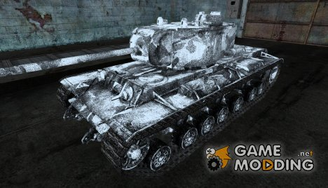 КВ-3 02 для World of Tanks