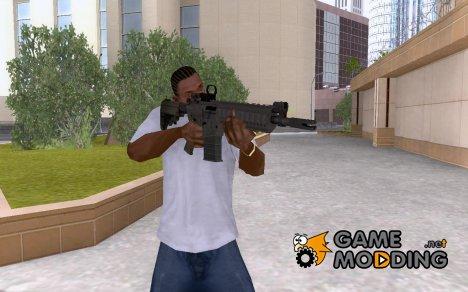 CM901 for GTA San Andreas