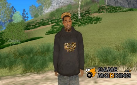 Leo Gang Member for GTA San Andreas