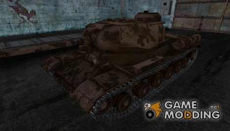 ИС torniks для World of Tanks
