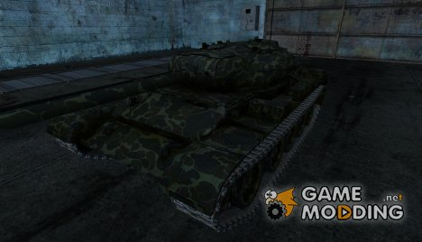 T-54 socom45 for World of Tanks
