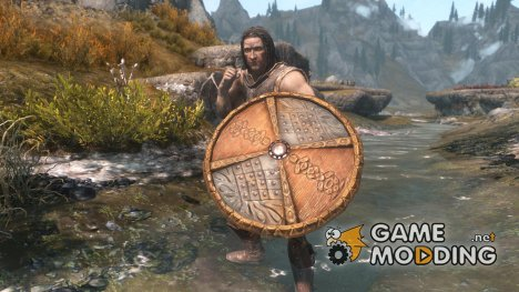 Shields of Jorrvaskr для TES V Skyrim