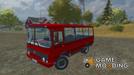 ПАЗ 3205 for Farming Simulator 2013