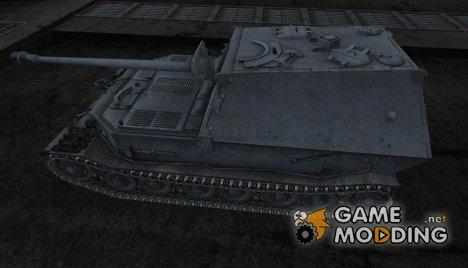 Ferdinand 17 for World of Tanks