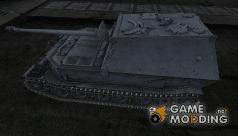 Ferdinand 17 для World of Tanks