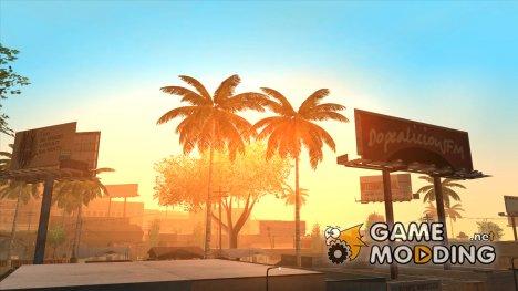 Amazing Screenshot 1.2 для GTA San Andreas