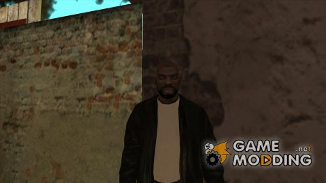 Dwayne Forge for GTA San Andreas
