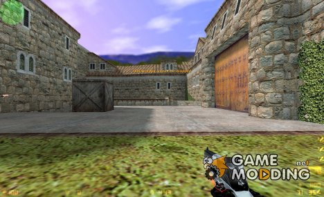 Armik deagle для Counter-Strike 1.6