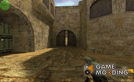 Thirty Glock для Counter-Strike 1.6
