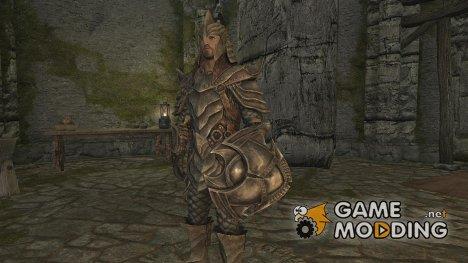 Aegis Shield для TES V Skyrim