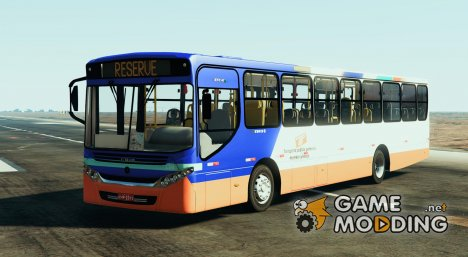 Bus TPG Old Colors for GTA 5