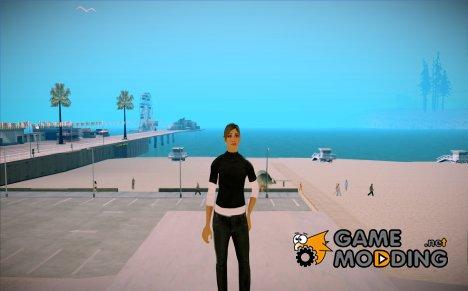 Wfyclot for GTA San Andreas