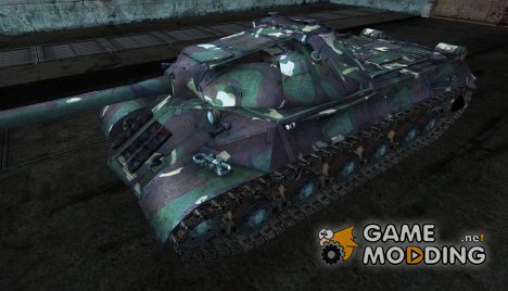 ИС-3 для World of Tanks