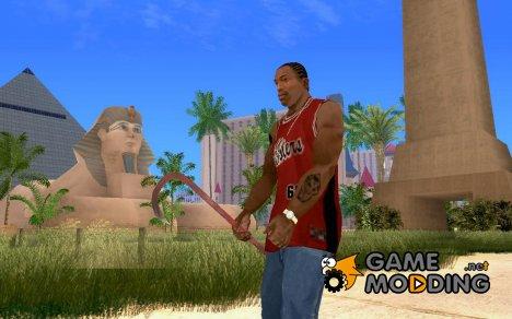 Лом из  Half  Life for GTA San Andreas