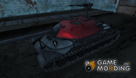 ИС-7 27 для World of Tanks