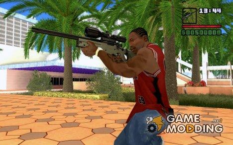 AWP for GTA San Andreas