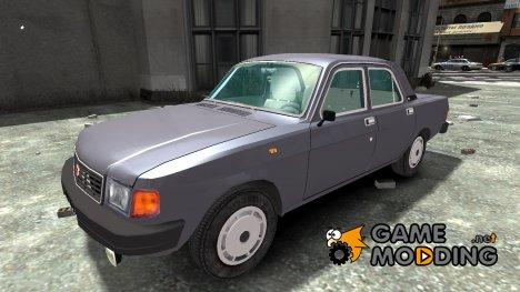 ГАЗ-31029 for GTA 4