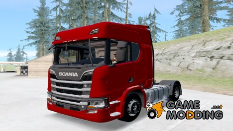 Scania Next Generation R730 V8 2016-2018 для GTA San Andreas