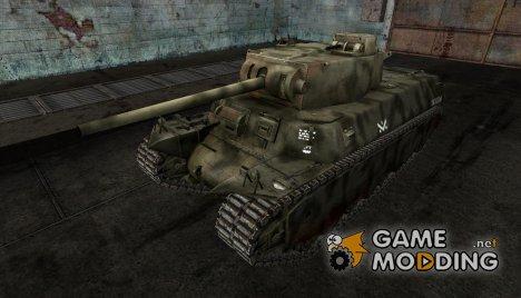 T1 hvy для World of Tanks
