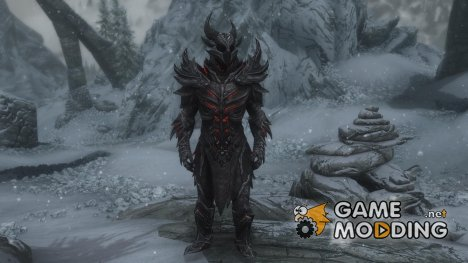 SUPER ARMOR for TES V Skyrim