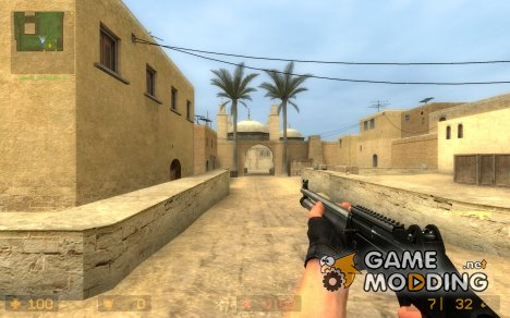 Autoshotty for Counter-Strike Source