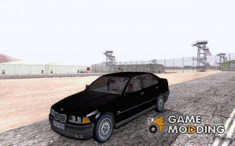 BMW E36 316i beta (1993) for GTA San Andreas