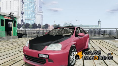 Chevrolet Lacetti Street Tune for GTA 4