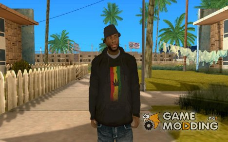 Lavvy. JSP Member for GTA San Andreas