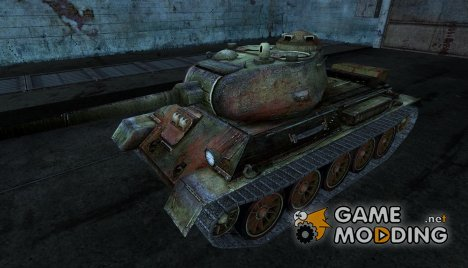 T-43 5 for World of Tanks