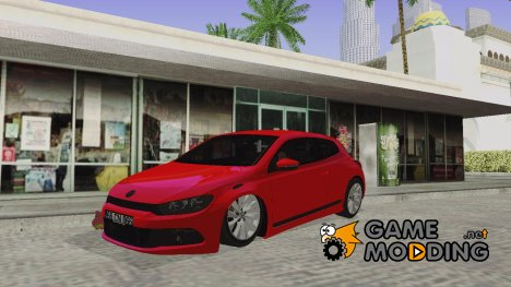 VW Air Scirocco для GTA San Andreas