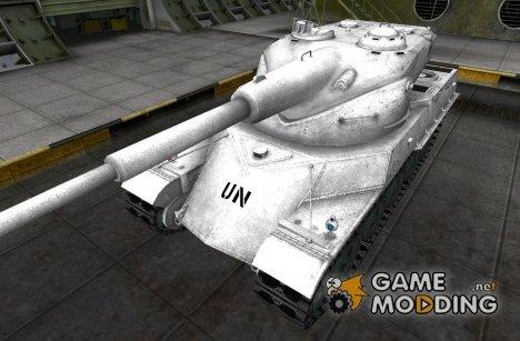 Шкурка для AMX 50 120 для World of Tanks
