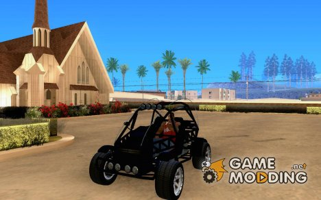 Beach Buggy for GTA San Andreas