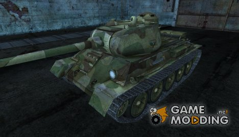T-43 6 для World of Tanks