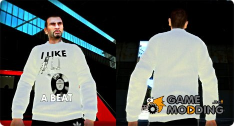 I like a beat for GTA 4