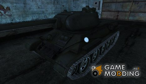 Т-34-85 Evgeniy для World of Tanks