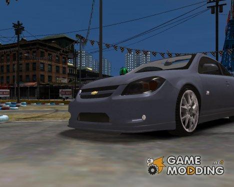 Chevrolet Cobalt SS [Tuning] для GTA 4