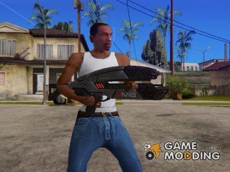 M-8 Avenger for GTA San Andreas