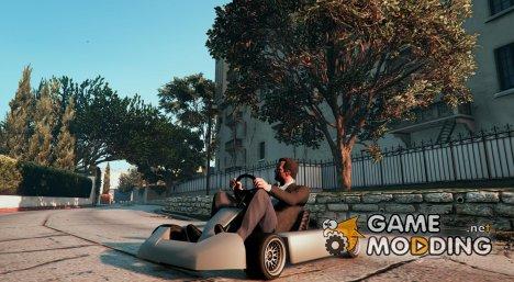 Kart V for GTA 5